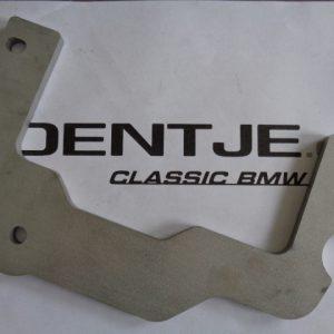 Versnellingsbak steun BMW 02 ombouw vijfbak