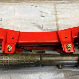 adapter kit voor e36 e46 z3 stuurhuis voor BMW 3-serie E30