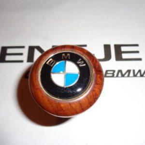 Pookknop hout nieuw BMW 02 e21 e12 e9 e3 nk