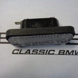 Kentekenverlichting BMW e21 origineel BMW
