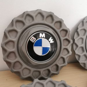 Naafkap BMW style 5 BBS 15 inch