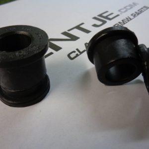 Revisieset voor rubbers dynamo