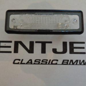 kentekenverlichting BMW origineel Hella