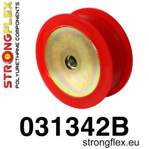 Strongflex e30 differentieel ophang rubber