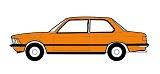 3 serie BMW E21 1975-1984
