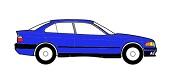 3 serie BMW E36 1989 - 2000