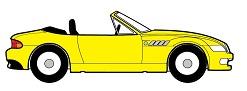 Z3 BMW E36 1994 - 2002